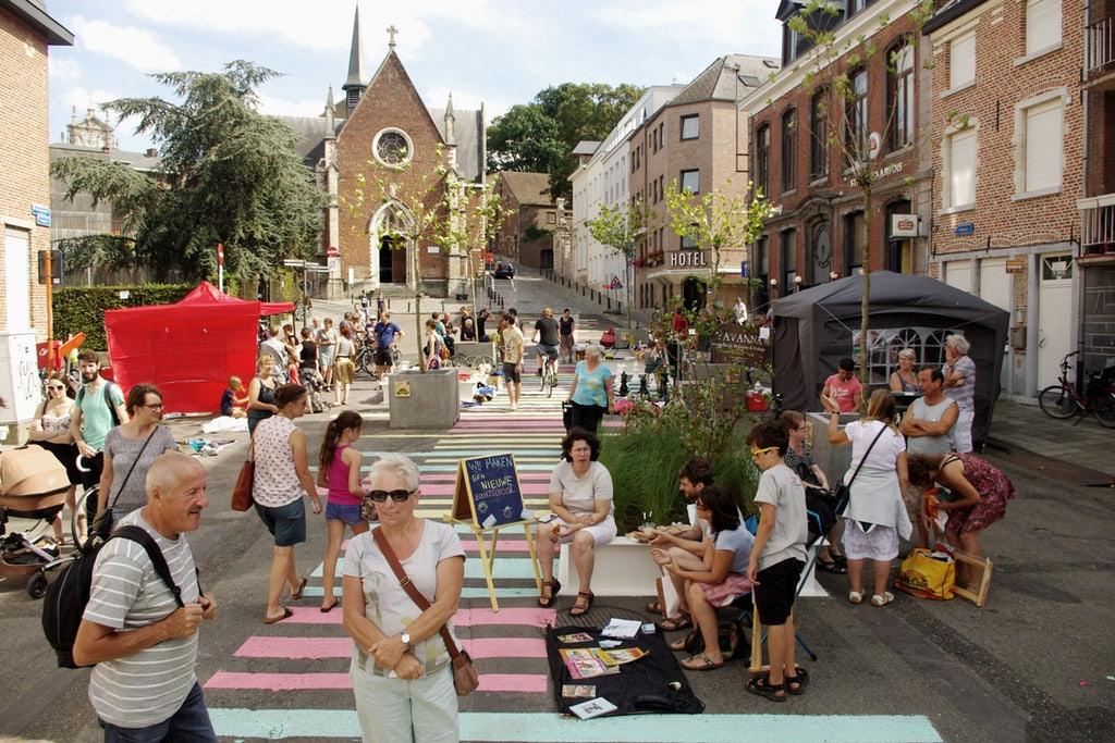 Credit: Leuven 2030